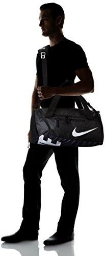 Nike Unisex Sporttasche Alpha Adapt Crossbody Black/White
