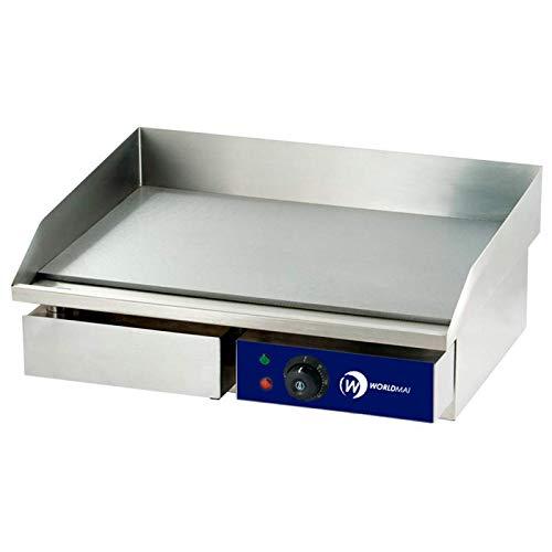 Plancha eléctrica industrial cocina - MBH