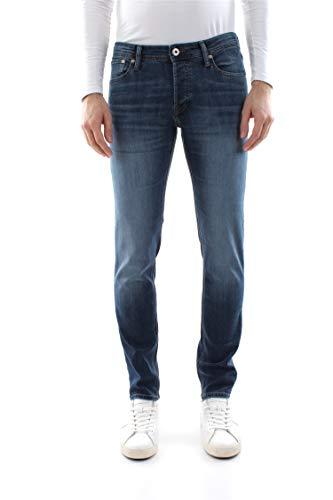 JACK & JONES Jeans Slim Uomo