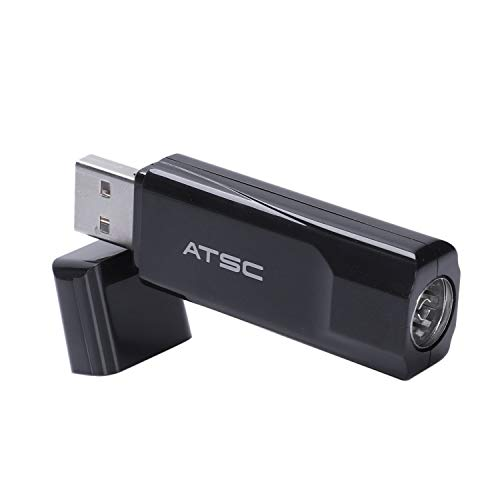 Atsc Qam Digital Tuner - WOVELOT Digitaler Atsc Tv Tuner Empf?nger
