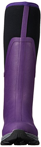 Muck Boots Arctic Sport II Tall Womens Wellies Violet