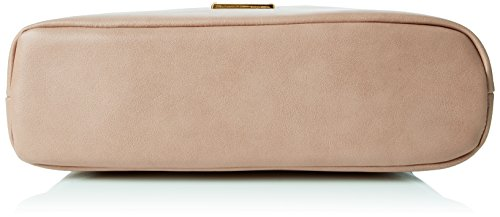 Henley - Adele, Borse a Tracolla Donna Beige (Taupe)