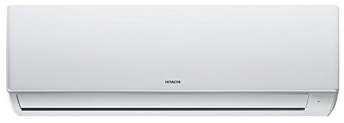 Hitachi 2.0 Ton 3 Star Inverter Split AC (Copper,MERAI 3100x RMC324HBEA White)
