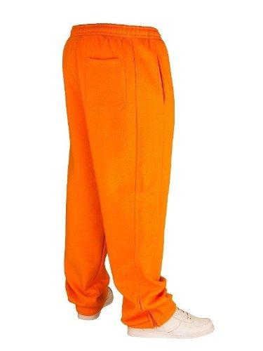 Urban Classics Pantalon de survêtement pour homme Blanc - Blanc