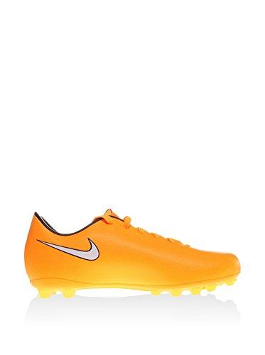 Nike Bambina Jr Mercurial Victory V AG scarpe sportive - Multicolore