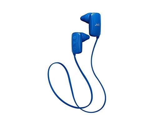 JVC Gumy Auricolari In Ear Sport Bluetooth,