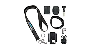 GoPro Zubehör Kit (geeignet für HD HERO2/HERO3/HERO3+/HERO4/Original HD HERO) (B00A2374TK) | Amazon price tracker / tracking, Amazon price history charts, Amazon price watches, Amazon price drop alerts