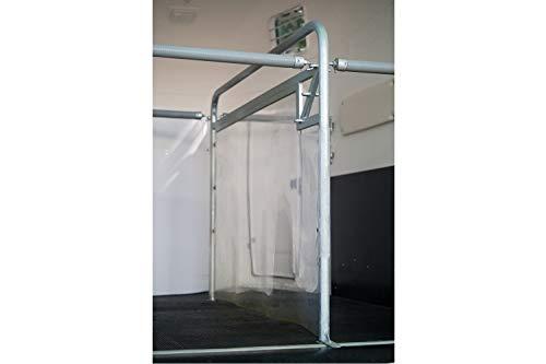 Preisvergleich Produktbild Equimore SP PVC Trennwand
