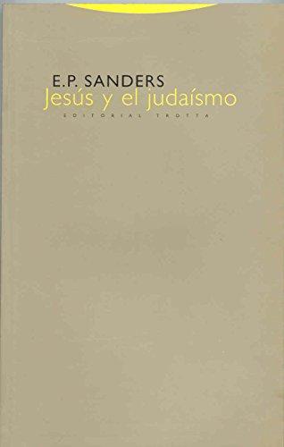 Jesús y el judaísmo (Estructuras y Procesos. Religión)