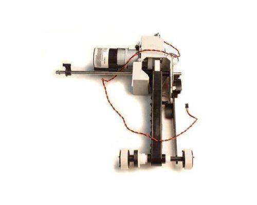 Ersatzteil: Lexmark Pick Arm Asm 500, 40X0066 (Arm-asm Pick)