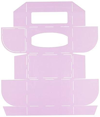 Crafter's Companion Plastic Twin Cupcake Presentation Box