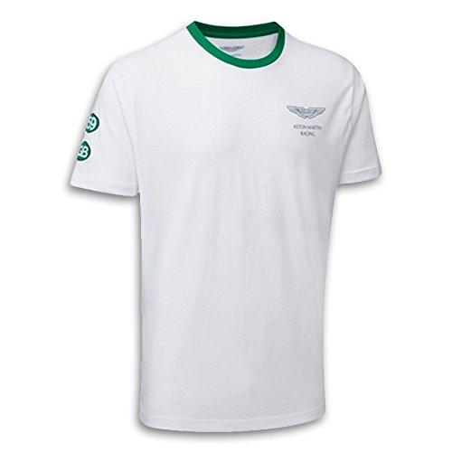 camiseta-aston-martin-racing-oficial-blanca-xl