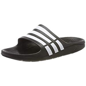 Adidas Duramo Slide, Ciabatte da Unisex Adulto 7 spesavip