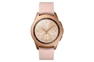 Samsung SM-R810NZDADBT Galaxy Watch 42 mm (Bluetooth), Rose Gold (B07G3C5Z1D) | Amazon price tracker / tracking, Amazon price history charts, Amazon price watches, Amazon price drop alerts