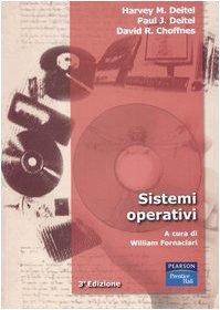 Sistemi operativi Sistemi operativi 31QRyDmTCzL