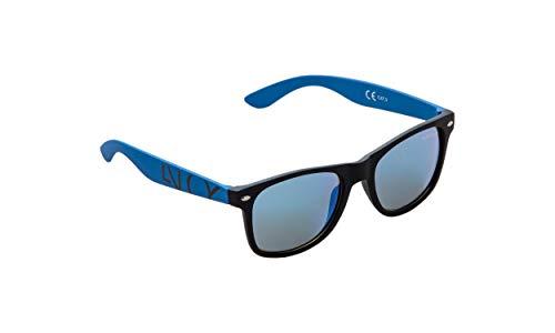 NOBLEND Sonnenbrillen - Qualität aus Österreich zum top Preis. Passgenau hoher Tragekomfort und hoher UV Schutz! - Blau