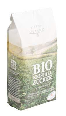 Wiener Bio Rübenzucker 500g