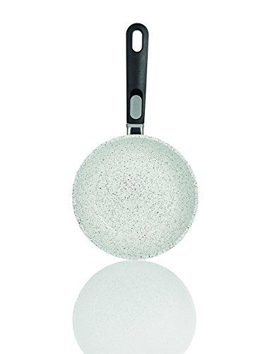 Bratmaxx Edelstahl Keramik- Hochrandpfannen Premium - 7