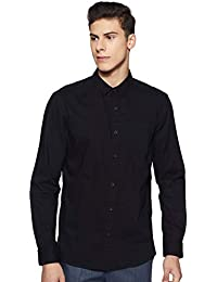 9372c560602 Amazon.in  Shirts - Men  Clothing   Accessories  Casual Shirts ...