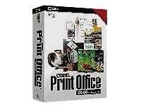 Corel Print Office 2000