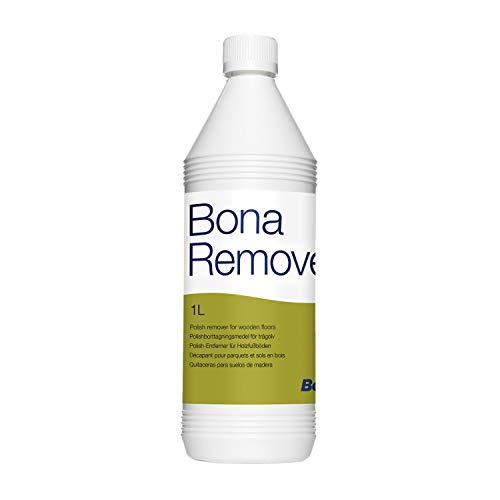 Bona Polish Entferner für Holzfussböden, 1 Liter
