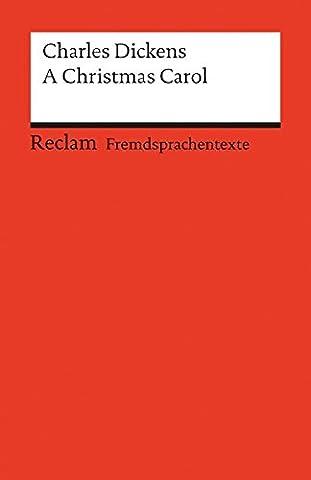 Fremdsprachentexte: Universal-Bibliothek Nr. 9150(2): A Christmas