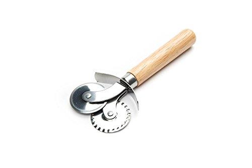 Pastry Wheel Cutter (Fox Run Brands 6.25
