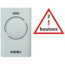 Faac XT2 868SLHLR - Telecomando, frequenza 868