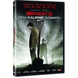 Preisvergleich Produktbild Behzat . Seni Kalbime Gmdm (DVD) by Erdal Besikcioglu