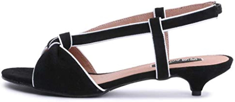 Sandales Fefefef Femme Poisson De Bouche Piwouklxzt Mode Nouveau Avec Nwm08vn