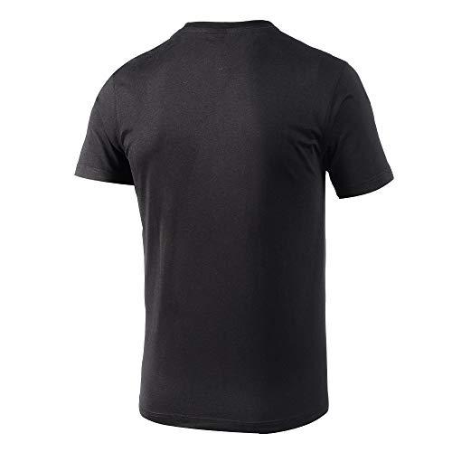"1. FC Köln T- Shirt ""Basic Schwarz-Anthrazit"" Gr. M-5XL"