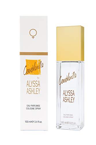 Alyssa Ashley Coco Vanilla Eau Parfumée Vapo 100