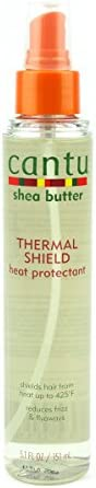 Cantu Thermal Shield Heat Protectant