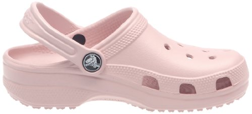 Crocs Classic Kids, Sabots Mixte Enfant Rose (Cotton Candy)