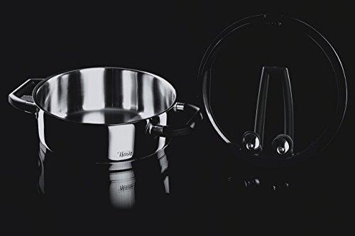 ELO 30005 Topfset Black Pearl 4 teilig -