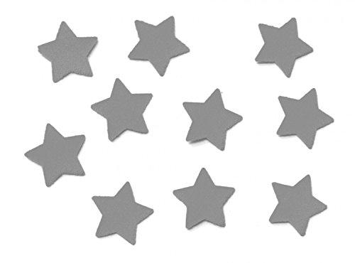 10x-bugelbild-bugelbilder-aufnaher-patch-miniblings-25mm-flock-stern-grau