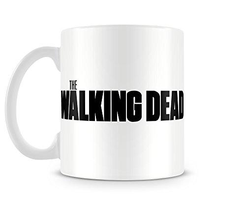 """Tazza MUG """"The Walking Dead"""" - tazza da thè e caffè in ceramica"""