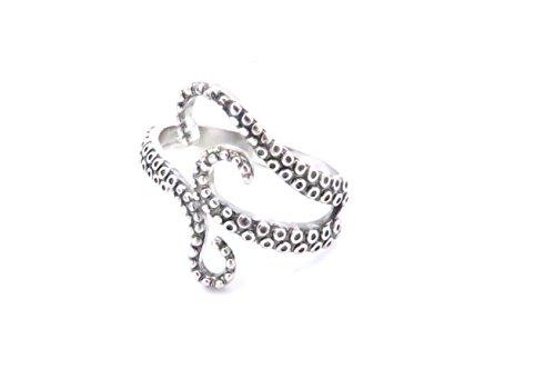 s Arme Ring Silber-Farben Modeschmuck ()