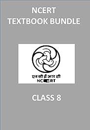 NCERT Bundle Class 8