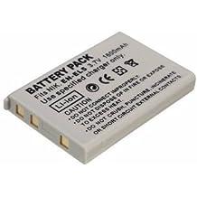 Alta capacità – Batteria ricaricabile per Nikon Coolpix P500, P510, P520, P530, P100, P90, P6000, P80, P5000 e P5100 Digital Camera - AAA Products®