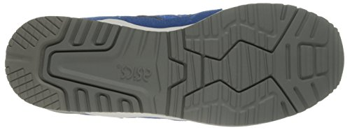 Asics Mens Gel-Lyte III Suede Trainers Blue