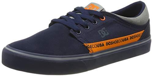 Sneaker DC Shoes DC Shoes (DCSHI) Trase TX Se-Shoes for Men