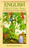 English fables and fairy stories.
