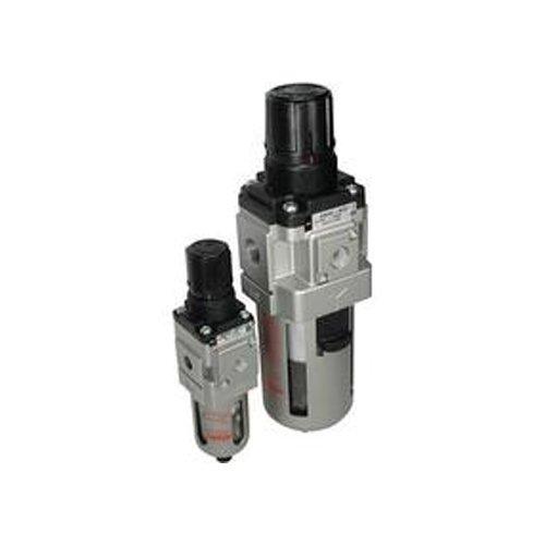 SMC aw10-m5C AW Filter/Regulator Kombination