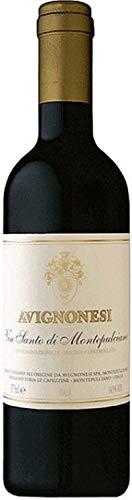 Vin Santo di Montepulciano Vino liquoroso Demi 0,375 lt. - 2001 - Avignonesi