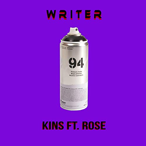 Writer (feat. Onyl Rose) [Explicit]