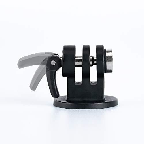 """Hensych PGYTECH Action Camera Universal Mount für 1/4\""""Schnittstelle für DJI OSMO Pocket/OSMO Action, für GoPro 4 5 6 7 Converter, Stativ Selfie Stick Connector"""