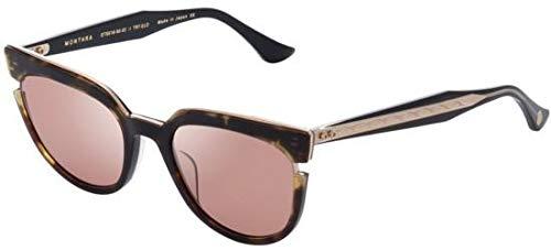 Dita Sonnenbrillen MONTHRA Tortoise/Amber Rose Damenbrillen