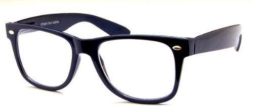 -100-occhiali-da-lettura-cornice-nera-con-astine-flessibili-uomini-donne-unisex-classico-vintage-ret