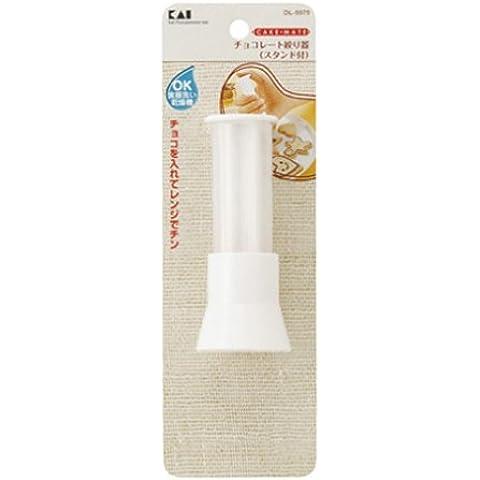 MATE TORTA escurridor de chocolate-DL 5975 (Jap?n importaci?n / El paquete y el manual est?n escritos en japon?s)